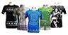 Kit 5 Camisetas Indianas Masculinas Várias Estampas - Imagem 1