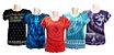Kit 5 Camisetas Indianas Femininas - Várias Estampas - Imagem 1