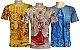 Kit 3 Camisetas Indianas Unissex Orixás Sortidas - Imagem 1