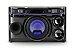 MINI SYSTEM FRAHM – TWS1500 BLUETOOTH USB - 1500W Musical - Imagem 1