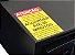 Cofre Eletrônico Smart Store Security 6800 Black C/ Retardo de Abertura  - Imagem 3