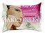 Lenço Demaquilante Removedor de Maquiagem Ruby Rose HB 200 Rosa - Imagem 1