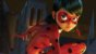 PAINEL 3D SUBLIMADO LADY BUG - Imagem 2