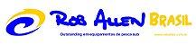 Adesivo Rob Allen para Vidro de Carro - Imagem 1