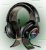 FONE HEADSET GAMER XZONE GHS-01 RGB C/SUPORTE - Imagem 3