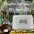 Cera Tipo Coco T-02 100% Vegetal 1Kg (Parafina Ecológica) - Imagem 1