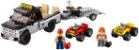 LEGO City 60148 ATV Race Team - Imagem 2