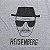 Camiseta Breaking Bad Heisenberg - Imagem 1