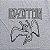 Camiseta Led Zeppelin - Imagem 1