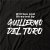 Camiseta Written and Directed by Guillermo del Toro - Imagem 1
