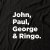 Camiseta The Beatles - Imagem 3