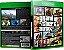 Grand Theft Auto V - GTA V - GTA 5 Xbox One - Imagem 2