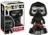 Funko Pop Star Wars The Force Awakens 60 Kylo Ren Lightsaber - Imagem 1
