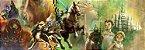 The Legend of Zelda Twilight Princess HD c/ Wolf Link Amiibo - Wii U - Imagem 4