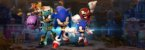 Sonic Forces - Switch - Imagem 2
