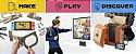 Nintendo LABO Robot Kit - Switch - Imagem 4