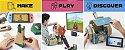 Nintendo Labo Toy-Con 03 Vehicle Kit - Switch - Imagem 3