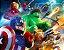 Lego Marvel Collection 3 Jogos - PS4 - Imagem 4