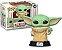 Funko Pop Star Wars The Mandalorian 368 The Child Baby Yoda - Imagem 1