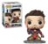 Funko Pop Avengers 580 I Am Iron Man Glows In The Dark - Imagem 1