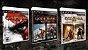 God of War Omega Collection Edição de Colecionador - PS3 - Imagem 3