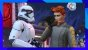The Sims 4 + Star Wars Journey to Batuu Bundle - PS4 - Imagem 4
