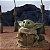Pelúcia Falante Star Wars The Mandalorian The Child Baby Yoda - Imagem 4