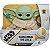 Pelúcia Falante Star Wars The Mandalorian The Child Baby Yoda - Imagem 1
