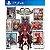 Kingdom Hearts Melody of Memory - PS4 - Imagem 1