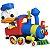 Funko Pop Disney 65th 01 Donald Duck On The Casey Jr. Circus Train Attraction - Imagem 2