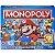 Monopoly Super Mario Celebration Board Game c/ Efeitos Sonoros - Inglês - Imagem 2