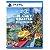 Planet Coaster - PS5 - Imagem 1