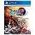 The Legend of Heroes Trails of Cold Steel IV Frontline Edition - PS4 - Imagem 1