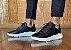 Tênis Sneakers Masculino Couro Preto Barcelona Design | Brooklyn Bull - Imagem 4