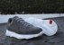 Tênis Sneakers Masculino Couro Camurça Cinza Barcelona Design | Robust Bull - Imagem 3