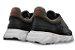 Tênis Sneakers Masculino Couro Preto Barcelona Design | Robust Bull - Imagem 6