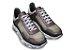 Tênis Sneakers Masculino Couro Vinho Estonado Barcelona Design | Robust Bull - Imagem 5