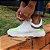 Tênis Sneakers Masculino Neon Couro Branco Barcelona Design | Robust Bull - Imagem 4