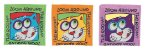 Sachês  Fatcat Zoom Stuffers Catnip Pods - Imagem 3