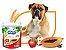 Cookie Natural para Cães Vitaprime Maça, Mamão e Linhaça - Imagem 2