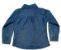Camisa feminina bebê jeans clear p ao g clube do doce  - Imagem 2
