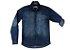 Camisa masculina infantil jeans denin 10 ao 14 clube do doce - Imagem 1