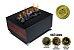 Lareira Ecológica - Mini Bar e Mesinha Centro Mesa   Premium Luxo - Imagem 1