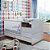 Berço Infantil Cama Multifuncional com 2 Criados Mudos - Imagem 1