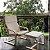 Cadeira Balanço Poltrona Papai Madeira Moderna Pontoflex - Imagem 3
