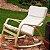 Cadeira Balanço Poltrona Papai Madeira Moderna Dondola - Imagem 2