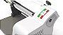 Laminador Máquina Massa Pizza Elétrica Cilindro Com Cortador 220v - Imagem 3