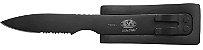 Cinto Tatico Canivete Com Faca Oculta Albatroz  - Imagem 8