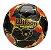 Bola Futebol Campo Wilson Rebar Ng - Preto e Vermelho  - Imagem 1