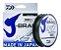 Linha Multifilamento Daiwa J-braid X4 0,25mm 30lb 270m - Imagem 1
